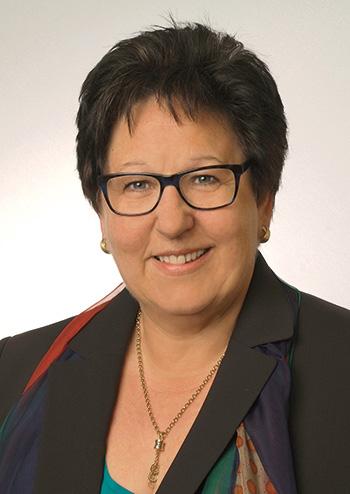 Brigitte Bördlein