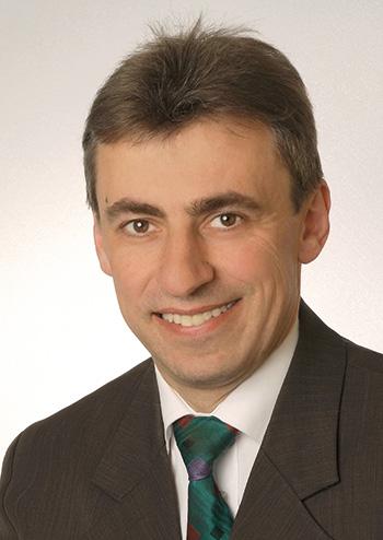Markus Enders