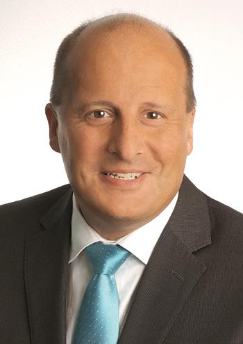 Stefan Sahr